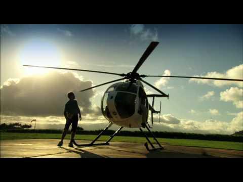 """Helicopter flight over """"Na Pali Coast"""" on the island of Kauai, Hawaii"""