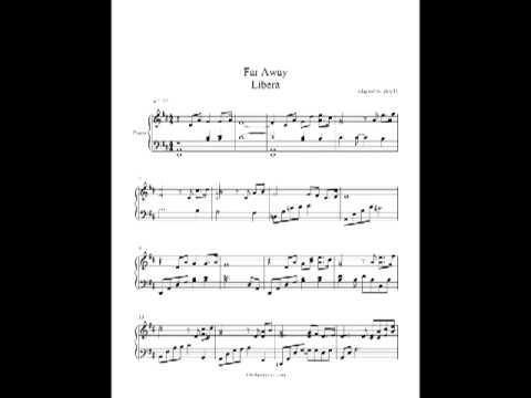 Far Away - Libera
