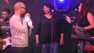 Rahsaan Patterson Live! - Full-Length Concert