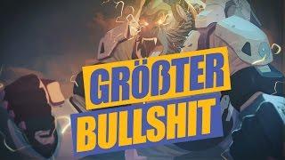 Größter Bullshit in OVERWATCH ?! (Roadhog Hook, Genji Deflect Hitbox, DVA Matrix)