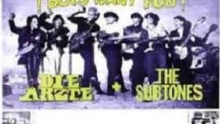 Die Ärzte - Live in Hamburg 1986 (Bootleg)