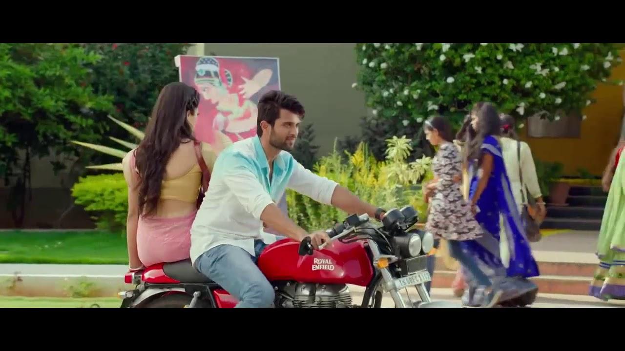 Download Aur Kya Mujhe Chahiye (Inkem Inkem Hindi) | Geeta Govindam | Vijay | Rashmika | Hindi dubbed Song