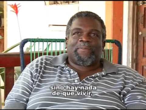 Teleislas Caribbean People