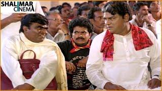 Kota Srinivasa Rao & Babu Mohan Comedy Scenes Back to Back || Part 02 || Telugu Latest Comedy Scenes