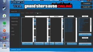 GTA5 RTM TOOL 1 27, 1 28 MODDED STATS, MODDED OUTFITS, SKIP ONLINE TUTORIAL and more