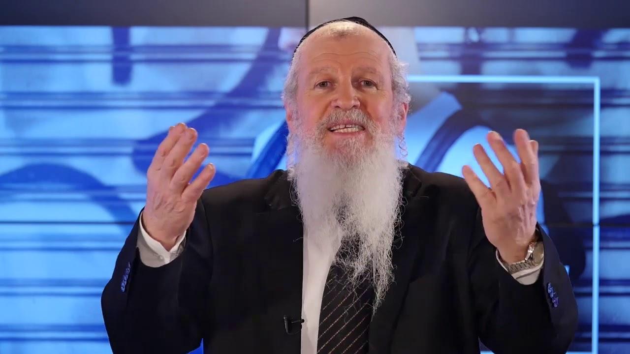 מעלת המידות   הרב ניסים אזווי עם כתוביות בעברית