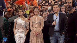 Showmatch investiga: ¿Quiénes son los socios de la escuela de Hugo Ávila?