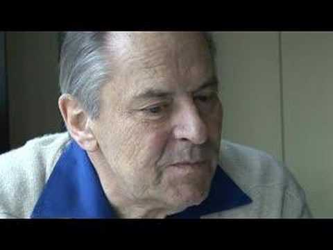 Stan Grof about his LSD experience