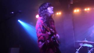 Courtney Barnett - Lance Jr/ Canned Tomatoes (Whole) (HD) - Sebright Arms - 12.02.14