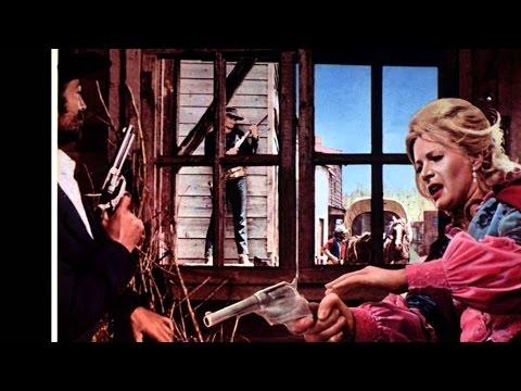 El desperado 1967 ( Andrea Giordana, Rosemary Dexter) occidentale italiano