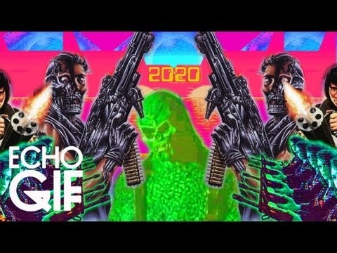 GIF with Sound | I ♥ 80s Action
