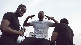 Download Dadju à Brazzaville ! MP3 song and Music Video