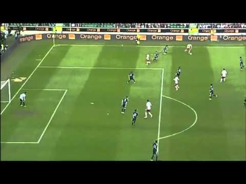 Robert Lewandowski best goal ever