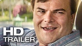 THE D TRAIN Trailer German Deutsch (2015)