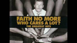 Faith No More - The World Is Yours