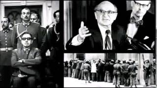The first 9/11 - Noam Chomsky