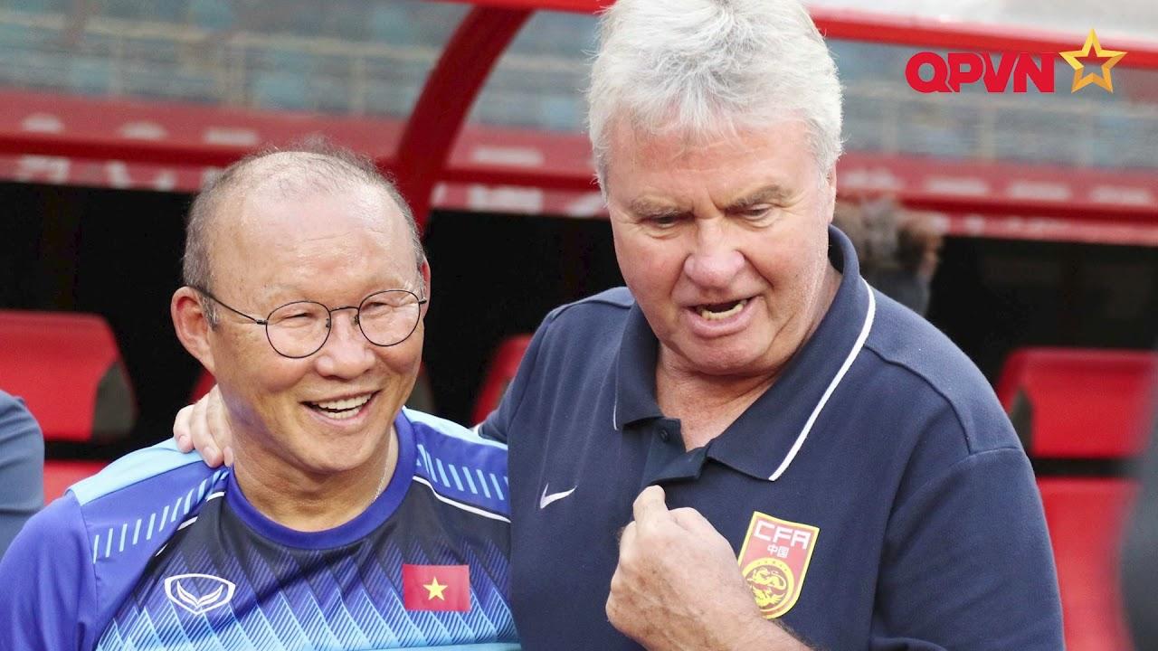Báo chí Trung Quốc mong được phục thù ĐT Việt Nam ở VL thứ 3 World Cup