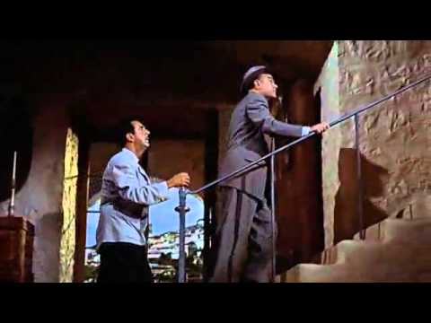 To Catch A Thief 1955 Movie   Something More Formal
