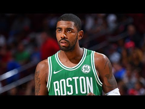 Download Youtube: Kyrie Irving Fined $25K By The NBA For Cursing at a NBA Fan