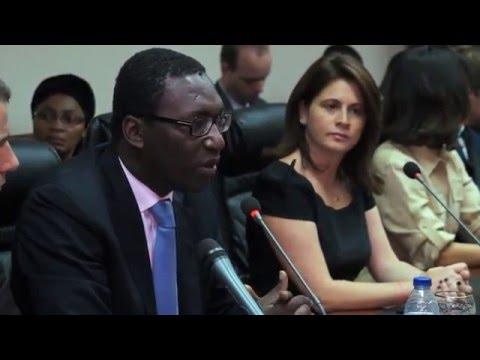 Voyage investisseurs au Cameroun Séjour à Yaoundé