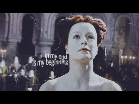 I have lived as a queen [Mary Stuart February 8th 1587]