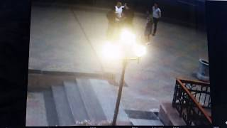 Убийство Драчева