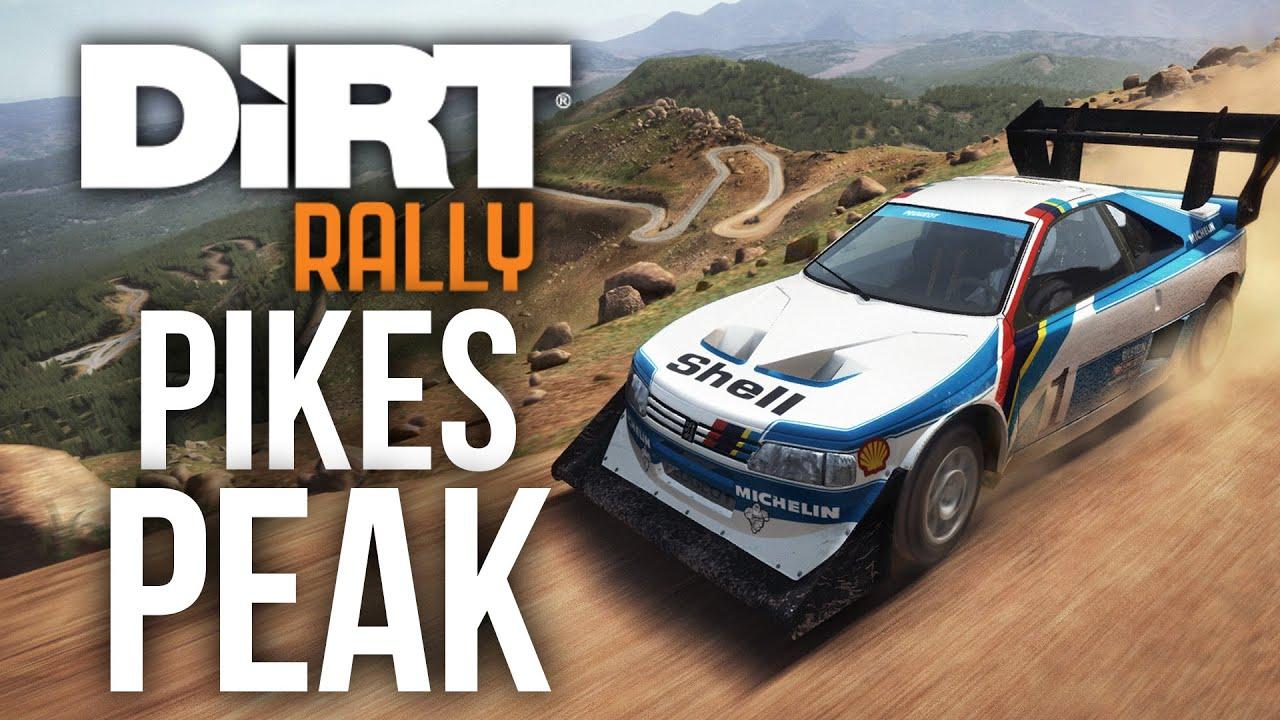 FASTEST CAR Dirt Rally Career Mode Gameplay Walkthrough Part 15 ...