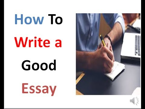 essay writing tips on how to write a good essay in english or  essay writing tips on how to write a good essay in english or hindi