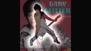 GARY GLITTER  Rock and Roll (five greatest hits)