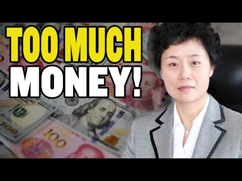 The Sad Life Of A Corrupt Chinese Banker