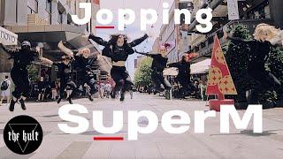 [KPOP IN PUBLIC] SUPER M (슈퍼엠) - JOPPING DANCE COVER | ONE TAKE | THE KULT | AUSTRALIA