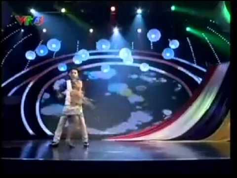 MS 02: Cặp đôi nhí Nguyễn Đăng Quân -- Trần Bảo Ngọc: Khiêu vũ