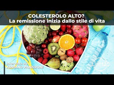 Dieta Settimanale Per Colesterolo Alto : Ecco cosa mangiare per ridurre il colesterolo alto in modo