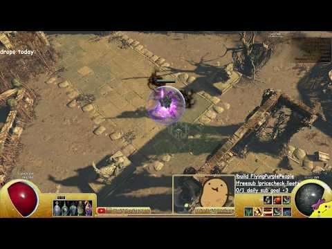 2.6 - Full Twitch VOD 5/10/17 - Uber Lab Enchantment !service P1 - Demi Live