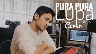 PURA PURA LUPA - MAHEN ( COVER BY ALDHI )   Piano Version