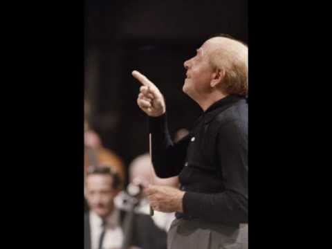 Ormandy conducts Beethoven 9th!