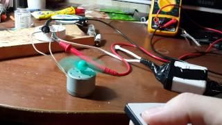 Опыт над RGB контроллером для светодиодной ленты(, 2014-04-10T05:12:59.000Z)