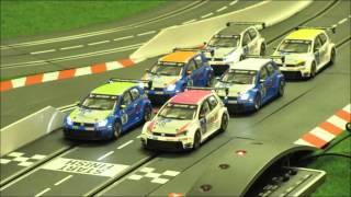 Carrera Rennen 2015 in Darlaten
