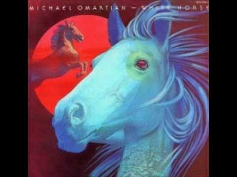 Michael Omartian - White Horse - 04 Silver Fish