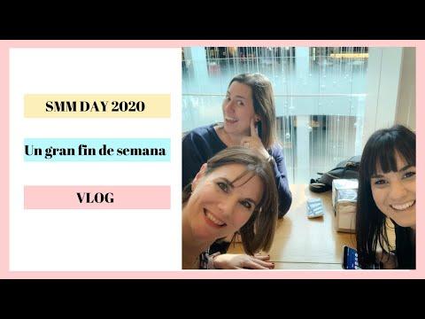 SOCIAL MEDIA MARKETING DAY 2020  VLOG