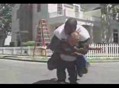 HOLY $*** Wee Man Liftz SHAQ!!!