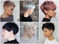 30+ Latest Trendy Pixie Haircut Ideas For 2019