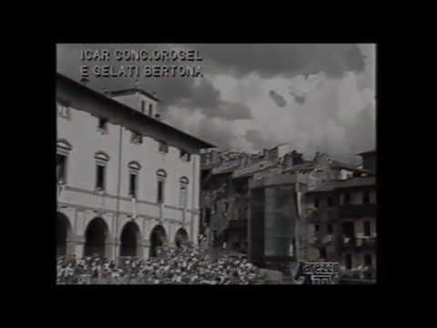 82a Giostra del Saracino 30 agosto 1992