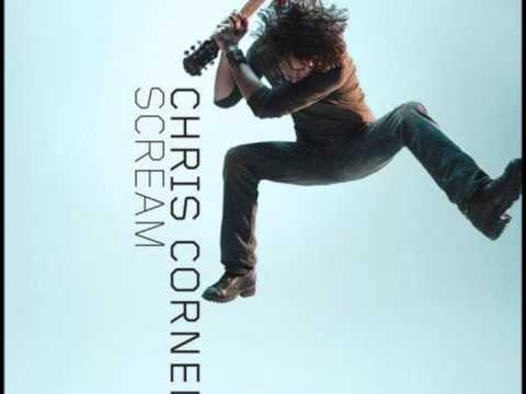 Chris Cornell Climbing up the walls ' with intro'