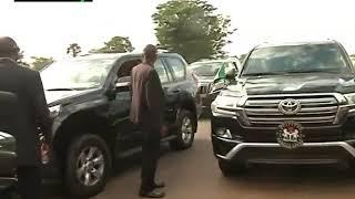 TVC Breakfast 22nd October 2018 | Kaduna Crisis