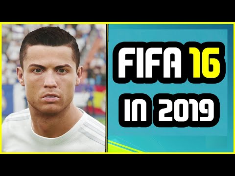 Is FIFA 16 Still Playable In 2019?