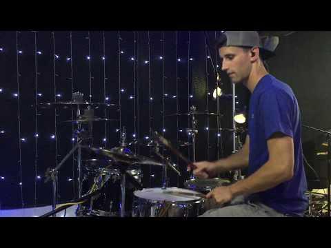 Breaking Benjamin - Tourniquet - Drum Cover