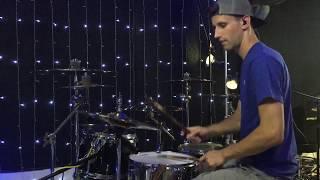 Breaking Benjamin - Tourniquet - Drum Cover Resimi