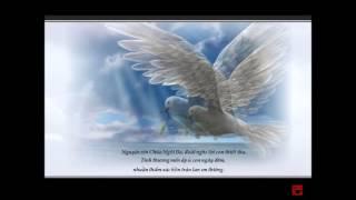 CẦU XIN CHÚA THÁNH THẦN