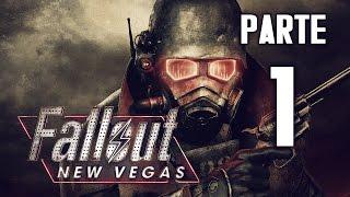 Fallout New Vegas - Parte 1: Midrovar o Entregador [ PC 60FPS - Playthrough Legendado PT-BR ]
